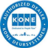 KONE Authorized dealer