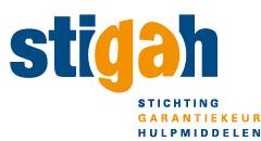 Stigah Stichting Garantiekeur Hulpmiddelen