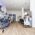 Verhoef Showroom Alkmaar