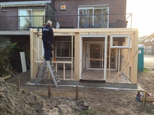 verhoef bouw